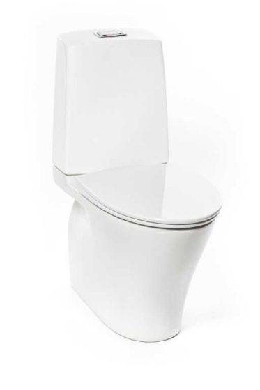 Ido toilet