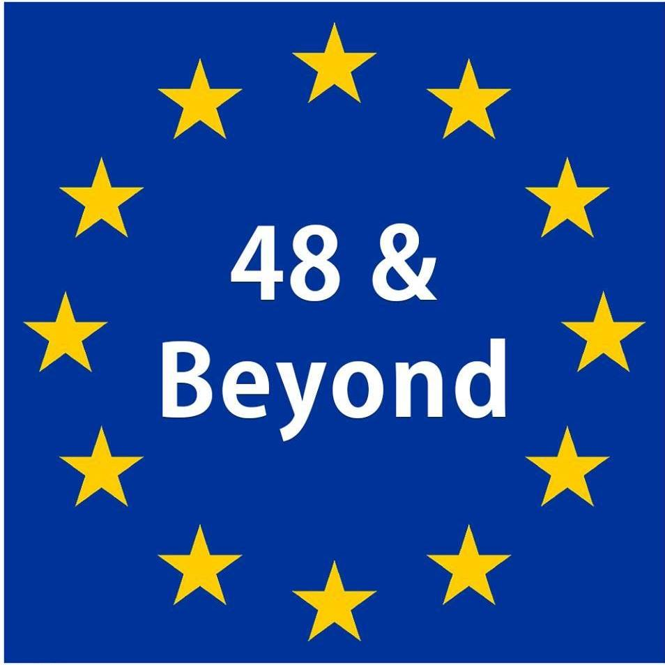 The 48 And Beyond