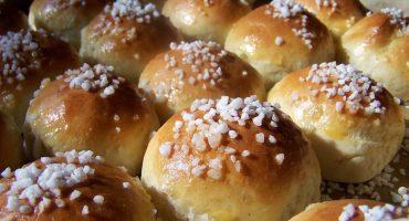 finnish buns
