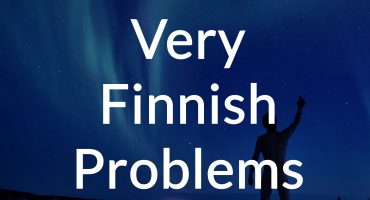 very finnish problems podcast cover art