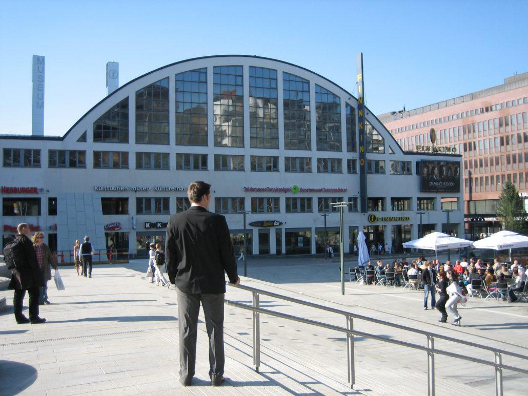 Tennispalatsi cinema