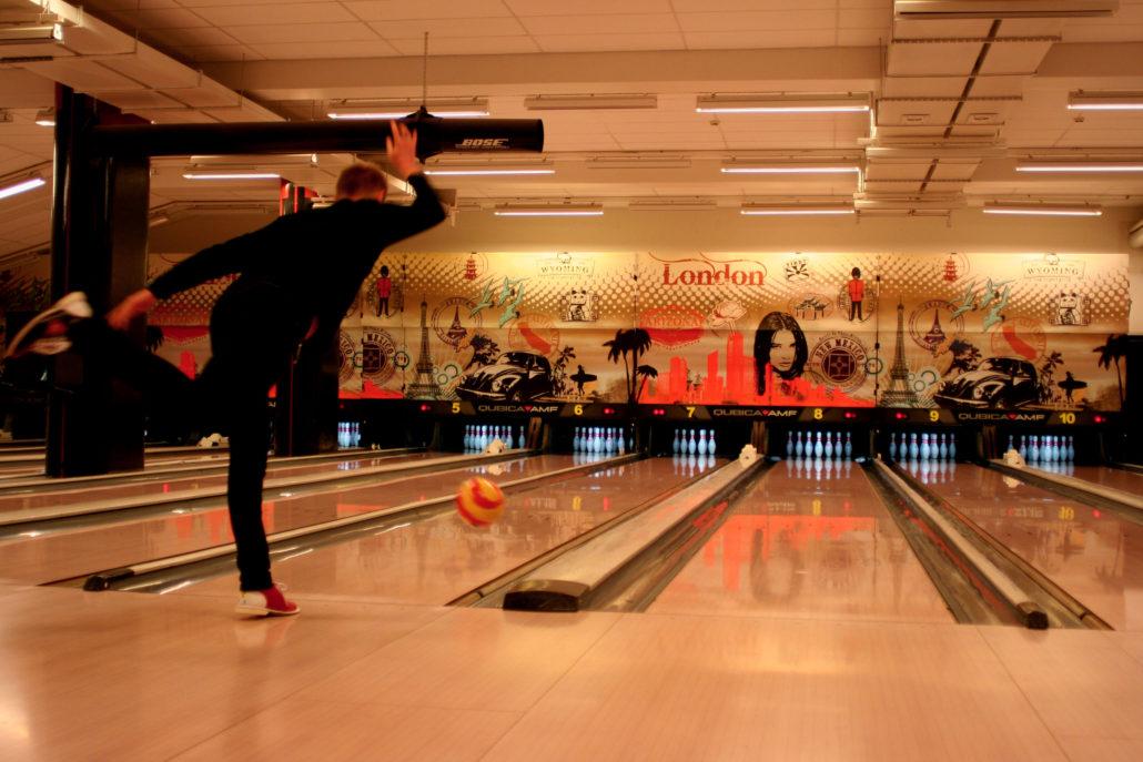 Bowling Helsinki