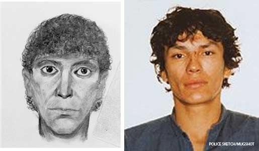Pics or it didn't happen: 5 notorious California serial killers, in