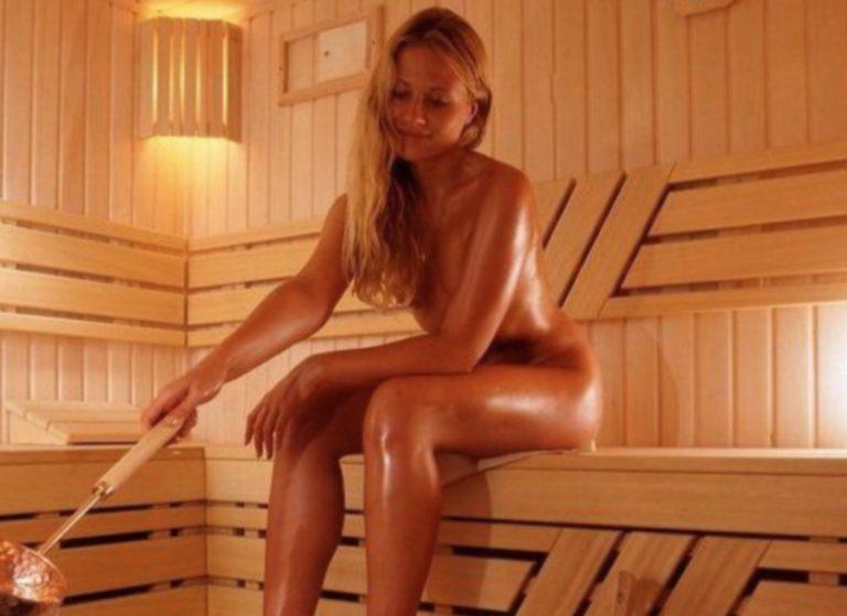 Сауна частное фото спальне-фото массаж зрелых